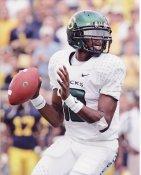 Dennis Dixon (Steelers Draft Pick) Ducks 8X10 Photo