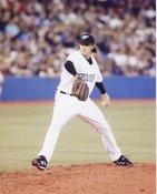 Scott Downs Toronto Blue Jays 8X10 Photo