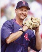 Terry Francona Boston Red Sox 8x10 Photo