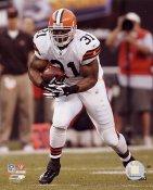 Jamal Lewis Cleveland Browns 8X10 Photo