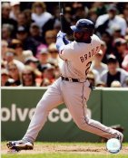 Milton Bradley LIMITED STOCK Texas Rangers 8X10 Photo
