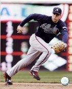 Mark Teixeira LIMITED STOCK Atlanta Braves 8X10 Photo