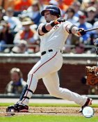 Aaron Rowand LIMITED STOCK San Francisco 8X10 Photo
