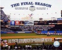 E3 Yankee Stadium 2008 Opening Day 8X10 Photo