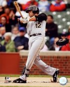 Freddy Sanchez LIMITED STOCK Pittsburgh Pirates 8X10 Photo