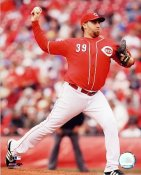 Aaron Harang LIMITED STOCK Cincinatti Reds 8X10 Photo