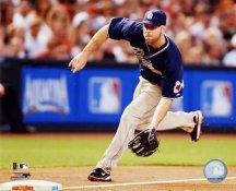Kevin Kouzmanoff San Diego Padres 8X10 Photo