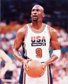 Michael Jordan USA 8X10 Photo LIMITED STOCK