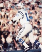 Earl Morrall Baltimore Colts 8X10 Photo