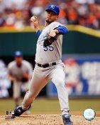 Gil Meche Kansas City Royals 8X10 Photo