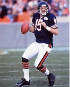 Jim Miller LIMITED STOCK Chicago Bears 8X10 Photo