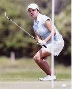 Jane Park Golf 8X10 Photo