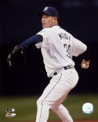 Greg Maddux LIMITED STOCK 350th Career Victory Padres 8X10 Photo
