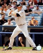 Shelley Duncan New York Yankees 8x10 Photo