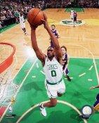Leon Powe Game 2 Finals 2008 Celtics 8X10 Photo LIMITED STOCK