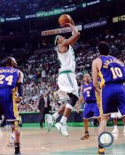 Paul Pierce LIMITED STOCK Game 2 Finals 2008 Celtics 8X10 Photo