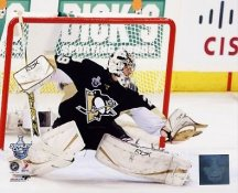 MArc-Andre Fleury Game 3 2008 Stanley Cup LIMITED STOCK Pittsburgh Penguins 8x10 Photo