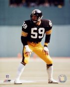 Jack Ham Pittsburgh Steelers 8x10 Photo