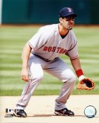 Mike Lowell LIMITED STOCK Boston Red Sox 8x10 Photo