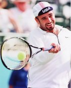 Andre Agassi 8X10 Photo