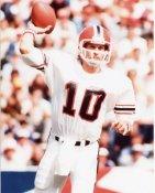 Steve Bartkowski Atlanta Falcons 8X10 Photo