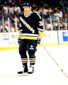 Marty McSorley Pittsburgh Penguins 8x10 Photo