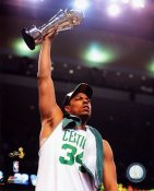 Paul Pierce MVP 2008 Finals Celtics 8X10 Photo LIMITED STOCK
