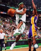 Rajon Rondo Game 6 Finals 2008 LIMITED STOCK Celtics 8X10 Photo