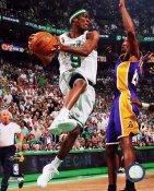 Rajon Rondo Game 6 Finals 2008 LIMITED STOCK Celtics 8X10 Photo