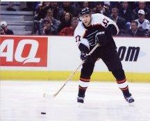 Eric Desjardens Philadelphia Flyers 8x10 photo