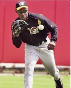 Kenny Lofton Pittsburgh Pirates 8X10 Photo