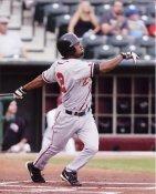 Josh Barfield Atlanta Braves 8X10 Photo