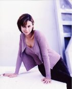 Catherine Bell 8X10 Photo