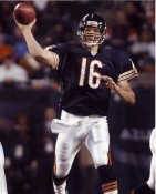 Craig Krenzel Chicago Bears 8X10 Photo
