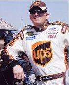 Dale Jarrett Racing 8X10 Photo