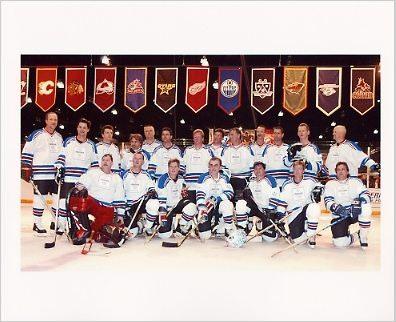 USA 1980 Reunion Olympic Champions 8X10 Photo