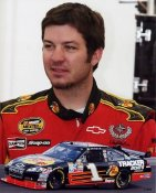 Martin Truex Jr. 2008 Composite 8X10 Photo