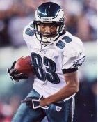 Greg Lewis Philadelphia Eagles 8X10