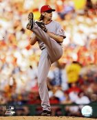 Bronson Arroyo LIMITED STOCK Cincinnati Reds 8x10 Photo