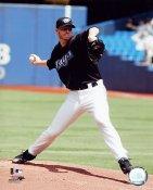 Roy Halladay LIMITED STOCK Toronto Blue Jays 8X10 Photo