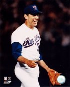 Nolan Ryan Texas Rangers 7th No Hitter 8X10 Photo