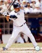 Tadahito Iguchi San Diego Padres 8x10 Photo