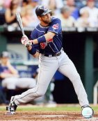 Casey Blake LIMITED STOCK Cleveland Indians 8X10 Photo