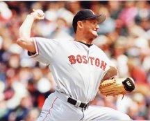 Bret Saberghagen Boston Red Sox 8x10 Photo