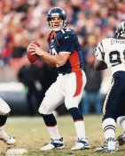 Gus Frerotte G1 OUT OF PRINT Broncos 8X10 Photo