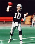 Jay Schroeder G1 OUT OF PRINT Raiders 8X10 Photo