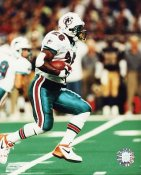 Lamar Smith G1 OUT OF PRINT Dolphins 8X10 Photo