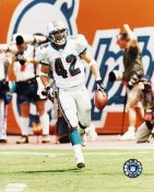 Trent Gamble G1 OUT OF PRINT Dolphins 8X10 Photo