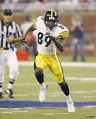 Lee Mays G1 OUT OF PRINT Steelers 8X10 Photo