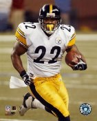 Duce Staley G1 OUT OF PRINT Steelers 8X10 Photo